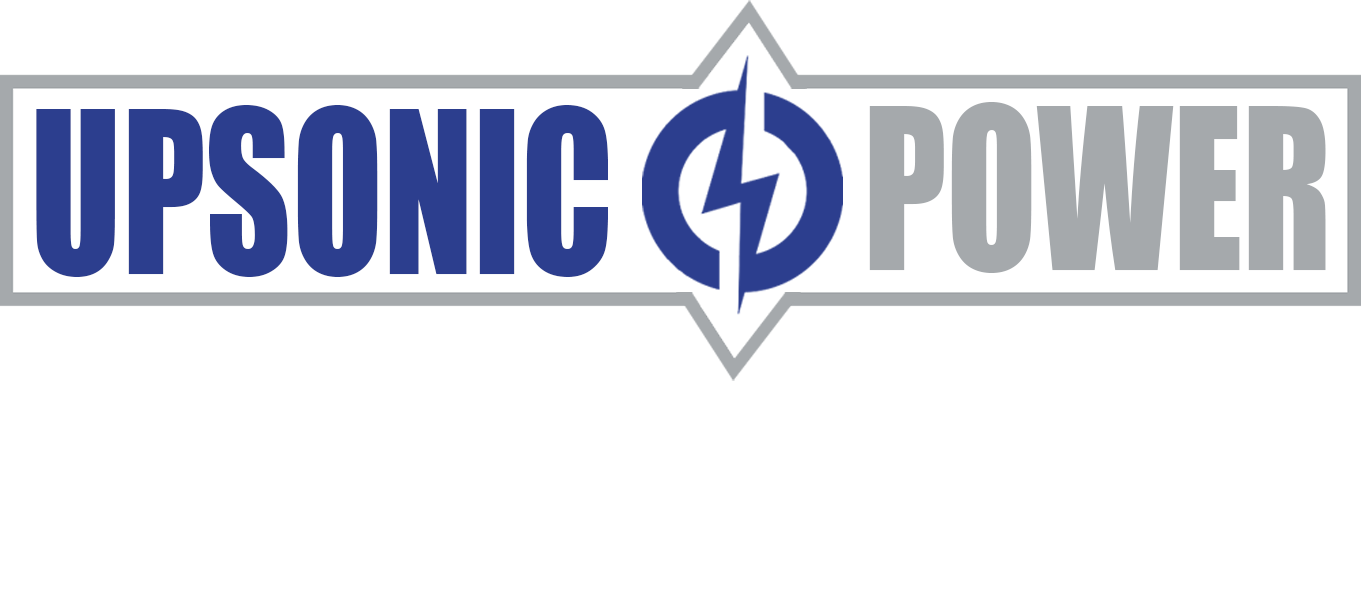 Upsonic Power Logo